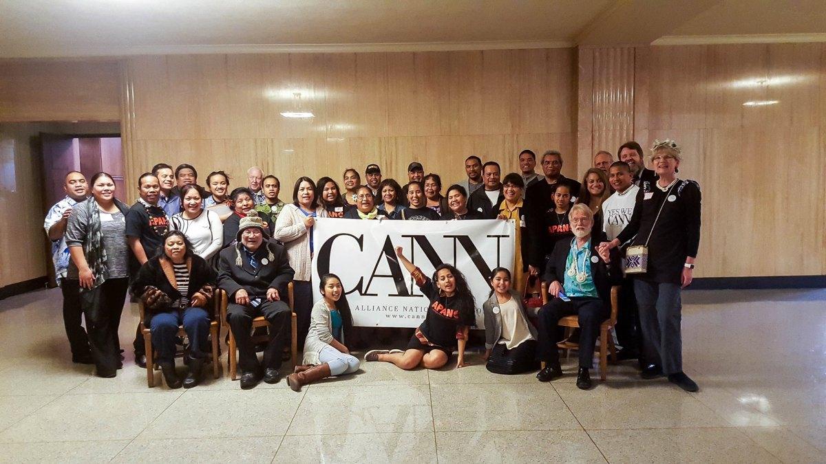 COFA Alliance NationalNetwork